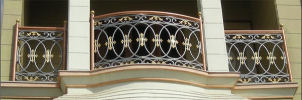 Balcony grills cast iron balcony grills balcony grills for Latest balcony designs in india