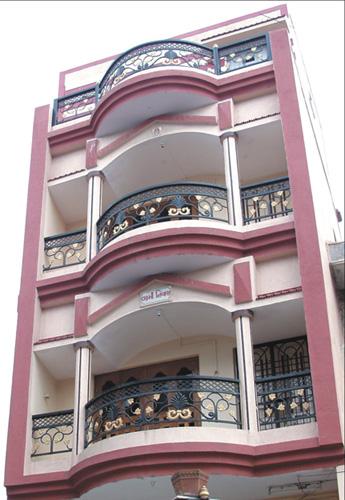 Balcony Grills, Cast Iron Balcony Grills, Balcony Grills ...